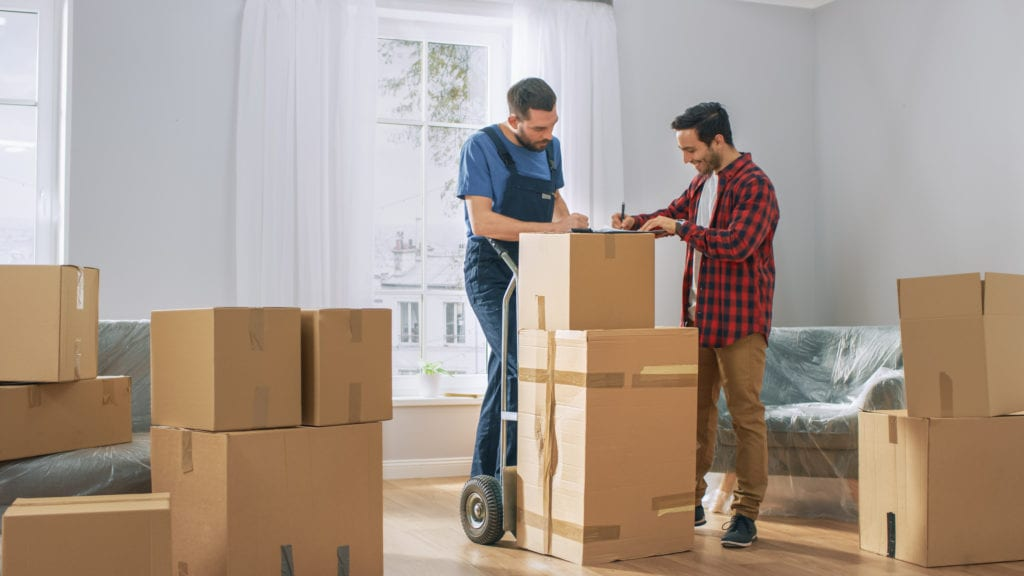 How to Find the Most Reliable Denver Moving Company