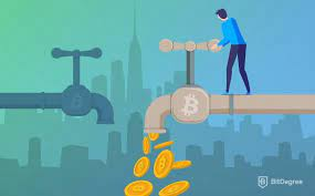What Are the Benefits of the bitcoins Faucet?